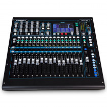 MIXER DIGITALE ALLEN & HEAT QU-16 CHROME