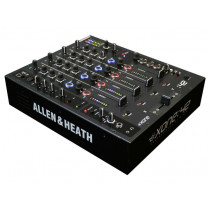MIXER ALLEN & HEATH XONE:42