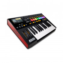 MASTER KEYBOARD AKAI ADVANCE 25