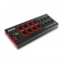 CONTROLLER AKAI LPD8 WIRELESS
