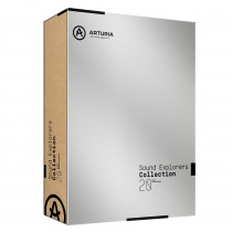 ARTURIA SOUND EXPLORER COLLECTION (BOXED)