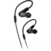 IN-EAR MONITOR AUDIO TECHNICA ATH-E50