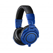 AUDIO TECHNICA ATH-M50XBB LIMITED ED.