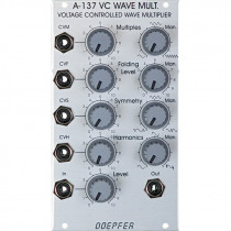 DOEPFER A-137-1 WAVE MULTIPLIER