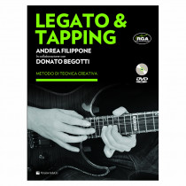 LEGATO & TAPPING