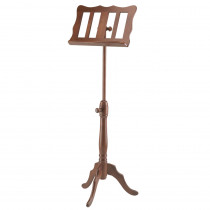KONIG & MEYER 11701-000 WOODEN MUSIC STAND