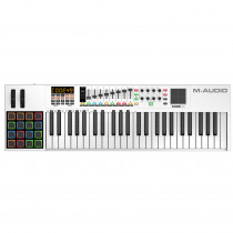 MASTER KEYBOARD M-AUDIO CODE 49