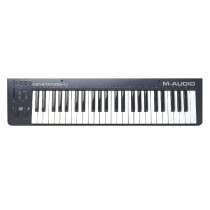 MASTER KEYBOARD M-AUDIO KEYSTATION 49 2ND GENERATION