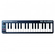 M-AUDIO KEYSTATION MINI 32 2ND GENERATION
