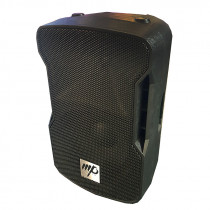 "CASSA AMPLIFICATA 8"" 150W MP AUDIO BP13-08A11"