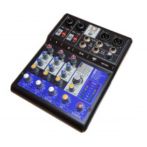 MIXER MP AUDIO MC-04X