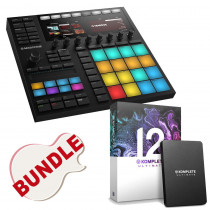 NATIVE INSTRUMENTS MASCHINE BUNDLE MK3+K12
