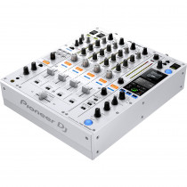 PIONEER DJM-900NXS2-W WHITE LIMITED EDITION