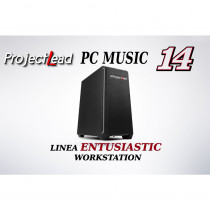 PROJECT LEAD PC MUSIC 14
