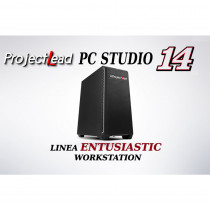 PROJECT LEAD PC STUDIO 14