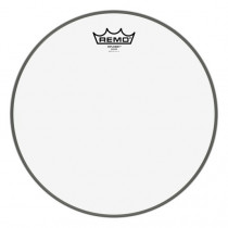 "REMO DIPLOMAT CLEAR 12"" BD-0312-00"