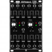 SYNTHY ANALOGICO ROLAND SYSTEM-500 530