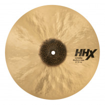 SABIAN HHX COMPLEX MEDIUM HI HAT 14""