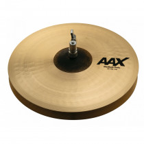 SABIAN NEW AAX MEDIUM HI HAT 14""