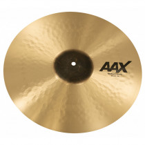 SABIAN NEW AAX MEDIUM CRASH 18""