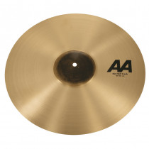 "SABIAN AA 18"" RAW BELL CRASH"