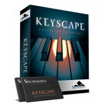 SPECTRASONIC KEYSCAPE