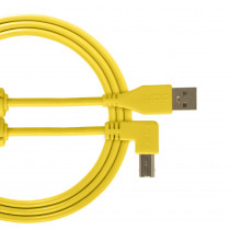 UDG U95004YL ULTIMATE AUDIO CABLE USB 2.0 A-B YELLOW 1M
