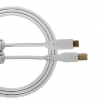 UDG U96001WH ULTIMATE AUDIO CABLE USB 2.0 C-B WHITE