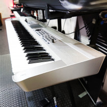 KORG KROME 73 PLATINUM LIMITED EDITION