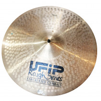 PIATTO UFIP ROUGH SERIES CRASH 18""