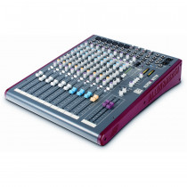 MIXER ALLEN & HEATH ZED 12FX