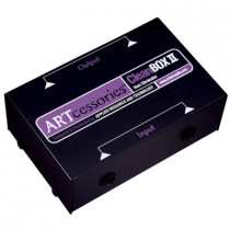 HUM ELIMINATOR ART CLEANBOX