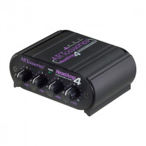PREAMPLIFICATORE PER CUFFIE ART HEADAMP4