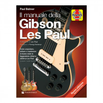 MANUALE GIBSON LES PAUL
