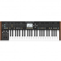 SYNTH ANALOGICO BEHRINGER DEEPMIND 12