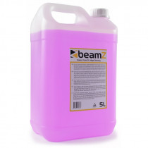 BEAMZ HAZE FLUID HIGHT DENSITY 5LT PURPLE