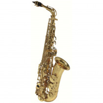 SAX CONTRALTO CONN AS-650 FINITURA ORO