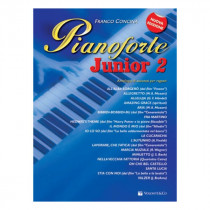 PIANOFORTE JUNIOR V.2