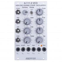 DOEPFER A-111-2 HIGH END VCO II - VCLFO EURORACK