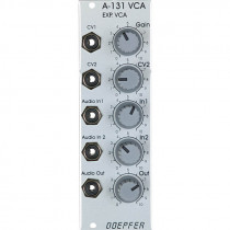 DOEPFER A-131 VCA EXPONENTIAL