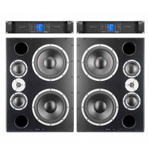 DYNAUDIO M3XE SYSTEM