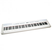 E-CHORD SP-10/W PIANOFORTE DIGITALE BIANCO