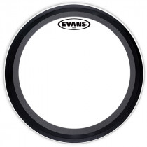 "EVANS EMAD CLEAR BASS BTR 18"" BD18EMAD"