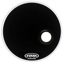 "EVANS 22"" EMAD RESO BLK BD22REMAD"