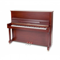 PIANOFORTE VERTICALE FEURICH 122 MOGANO