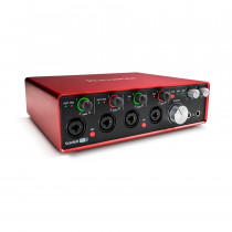 FOCUSRITE SCARLETT 18I8 2TH GEN