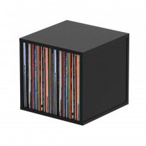 GLORIOUS RECORD BOX 110 BLACK