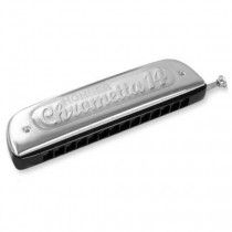 HOHNER CHROMETTA 14 257/56 C