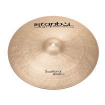 "ISTANBUL TRADITIONAL 20"" MEDIUM RIDE"