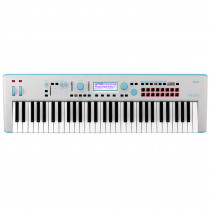 KORG KROSS 2-61 GB GREY-BLUE